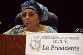 Décret: Hadja Rabitou Sérah Diallo nommée au CES
