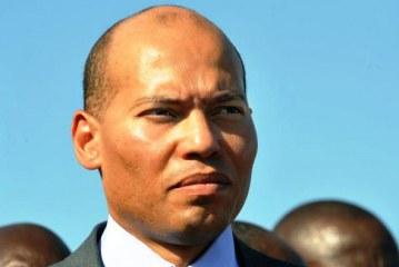 Sénégal: Karim Wade condamné à 6 ans de prison et une amende de 138 milliards FCFA
