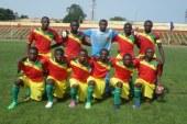 Coupe du monde U-17 : voici la liste des 21 joueurs du Syli cadet »
