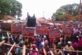 Dabola: La population de la CR de Bissikirima en liesse