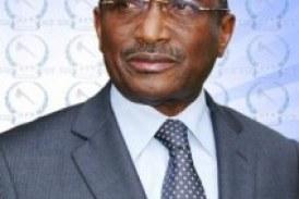 Présidentielle 2015 : Sidya Touré a déposé sa candidature à la Cour Constitutionnelle