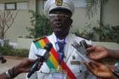 Manifestation de lundi: les craintes du gouverneur de Conakry
