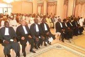Présidentielle 2015 : la Cour constitutionnelle rejette la demande de report du scrutin
