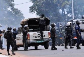Guinée : '' Les violations des droits humains n'ont guère donné lieu à des poursuites'' déplore Amnesty International