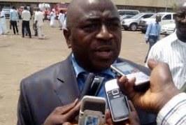 Kindia : Rémy Lamah exhorte le personnel médical à plus d'engagement dans la lutte contre Ebola