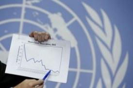 Ebola : ''l'épidémie ne devrait pas être terminée d'ici à la fin de 2015'', avertit l'OMS