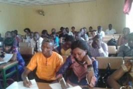 Bourse d'étude en Egypte: Un concours de sélection de 18 personnes lancé à Conakry