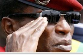 Urgent: des émissaires d' Alpha Condé attendus à Ouaga pour rencontrer Dadis