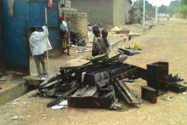 Dabola: Un élève rendu pauvre par un court-circuit électrique