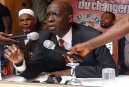La procureure de la CPI met en garde la classe politique : la réaction de Mamadou Bah Badiko