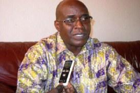 '' Il est hors de question d'accepter la présidentielle avant les communales'' avertit Fodé Oussou Fofana de l'UFDG