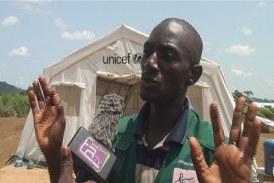Lutte contre Ebola : « La coordination nous a remis une moto, mais il n'y a pas de carburant… » se plaint un agent de poste frontalier