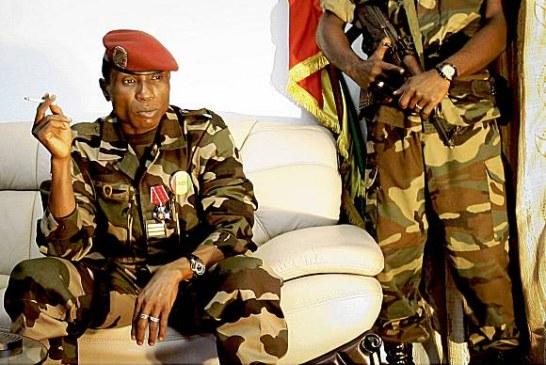 Les vérités de Tibou Kamara sur l'entrée en politique de Dadis et sur son interminable exil à Ouaga