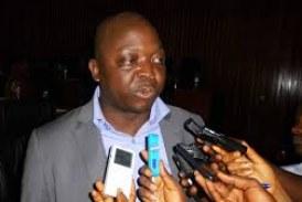 Le député Holomo Kony KOUROUMA redoute des nouveaux Womey et Zogota en forêt après le passage du président CONDE