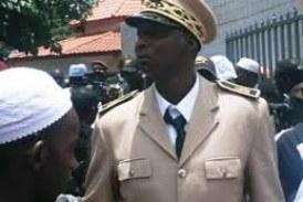 Labé : devant les  gérants de station-services, le préfet hausse le ton