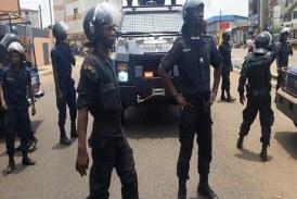 Guinée : des policiers auraient commis trois viols lors des récentes manifestations de l'opposition