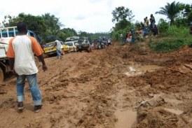 TOUGUE : La route Labé-Tougué un calvaire pour les usagers
