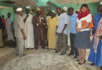 Conakry : La compagnie RUSAL vole au secours des fidèles musulmans et chrétiens