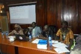 Environnement: « Nous avons besoin d'une Guinée écologiquement propre… », Le président de l'ONG SEG