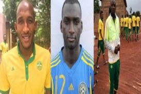 Elim.CAN 2017/Guinée-Swaziland: Qui sera le gardien du Syli ?