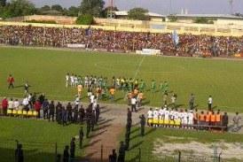 Stade du 28 septembre : La capacité d'accueil réduite à 10 350 places pour des raisons de sécurité
