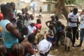 Ebola : plusieurs villages de la Basse-Guinée mis en quarantaine