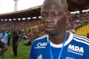 Stade du 28 septembre: Un journaliste agressé par un policier lors du match ASK- Horoya