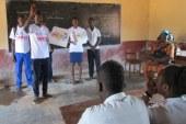 La sensibilisation contre Ebola est renforcée dans les écoles