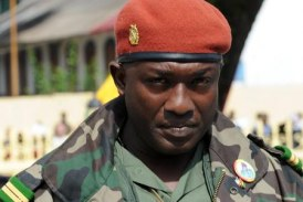 Cas Toumba Diakité : les garantis du gouvernement!