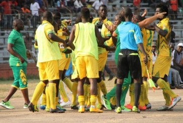 Coupe nationale de Guinée : Le Horoya AC et l'AS Kaloum en finale