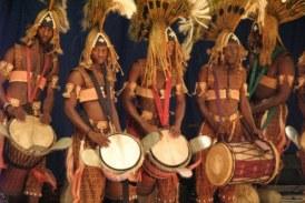 Ballets africains : vers la construction d'un Centre culturel
