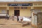 Kankan : Plusieurs interpellations après la destruction des édifices publics