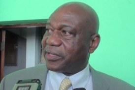 ''Les locales ne pourront même pas se tenir avant septembre 2016'', selon Damaro Camara