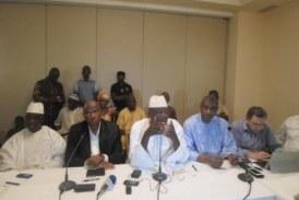 CNP-Guinée : S'achemine-t-on vers une sortie de crise ?