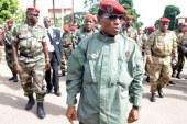 Un proche de Moussa Dadis Camara arrêté pour tentative de coup d'État