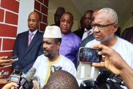 Guinée : Le dialogue politique se heurte à un nouveau blocage