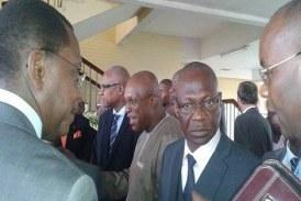 Dialogue politique : Les acteurs politiques se quittent à queue de poisson