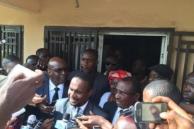 Guinée : Les tractations se poursuivent  pour la relance du dialogue politique