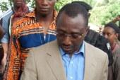 Sidya Touré : en Guinée, « Alpha Condé bafoue les lois » (Jeune Afrique)