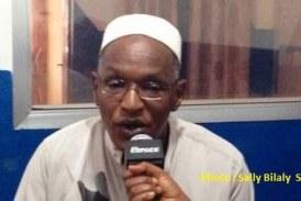Alliance UFDG-FPDD, l'ancien préfet de Labé réagit : « C'est quelque chose que souhaitait le président Dadis depuis 2009. »