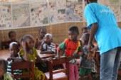 L'UNICEF renforce les chances de scolarisation pour les jeunes enfants de Télimélé