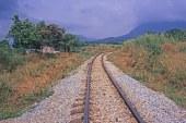 Rusal lance les travaux de réparation du chemin de fer Friguia