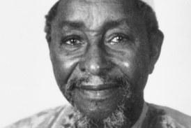 Amadou Hampâté Bâ : l'homme de la tradition (Muriel Devey)