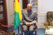 Crise de passeports biométriques: le cri du cœur de l'ambassadeur de la Guinée en France