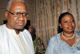 Massacre du 28 septembre 2009 : la procureure de la CPI en Guinée