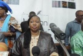 Retour de Dadis et arrivée de Fatou Bensouda : ''Une simple coïncidence'', selon la Procureur de la CPI