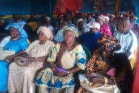 Dabola: La Société Civile favorable à la consolidation de la paix en Guinée