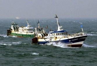 Pêche industrielle: La Guinée observe un repos biologique de 2 mois