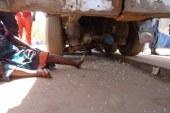 Mamou : Montée inquiétante des cas d'accident dans la région