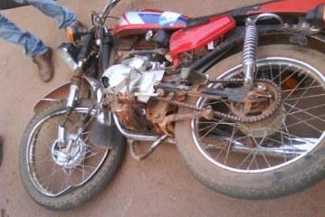 MAMOU : Un mort et un blessé grave dans un accident à Soya